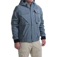 Redington Stratus III Jacket - Waterproof (For Men) in Spray - Closeouts
