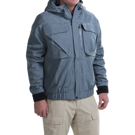 Redington Stratus III Jacket - Waterproof (For Men) in Spray