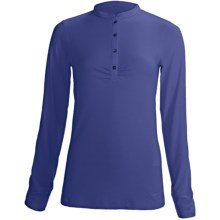 Redington Streamlet Shirt - UPF 30+, Long Sleeve (For Women) in Amethyst - Closeouts