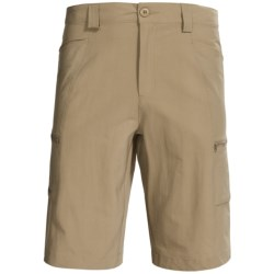 Redington Tideland Shorts - UPF 30+ (For Men) in Seal