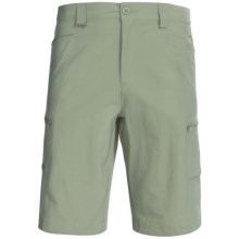 Redington Tideland Shorts - UPF 30+ (For Women) in Seal - Closeouts