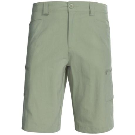 Redington Tideland Shorts - UPF 30+ (For Women) in Light Khaki