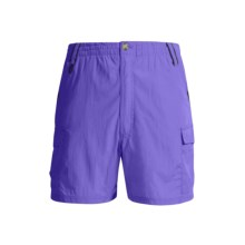 Redington Topwater Shorts - UPF 50+ (For Men) in Skyrocket Blue - Closeouts
