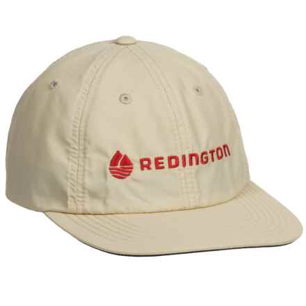 Redington Travel Baseball Cap (For Men) in Sand - Closeouts