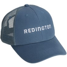Redington Trucker Hat (For Men) in Stillwater - Closeouts