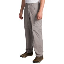 Redington Versi Pants - UPF 30+, Convertible (For Men) in Gray Gull - Closeouts