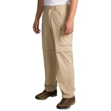 Redington Versi Pants - UPF 30+, Convertible (For Men) in Island Sand - Closeouts