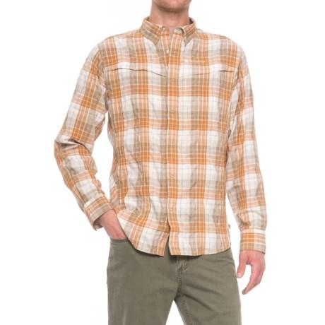 Redington Wayward Guide Snap Front Shirt - UPF 30+, Long Sleeve (For Men)