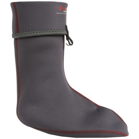 Redington Wet Wading Socks in Gunpowder