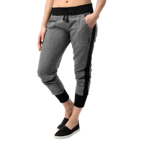 Reebok AM Joggers (For Women)