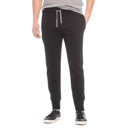 Reebok Core Jogger Pants (For Men) in Black - Closeouts