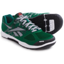 Reebok CrossFit® Nano 2.0 Cross-Training Shoes (For Men) in Dark Green/Flat Grey/White/Black - Closeouts