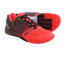 Reebok CrossFit® Nano 5.0 Shoes (For Women) in Neon Cherry/Black/Chalk - Closeouts