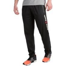 Reebok Crossfit Speedwick Pants (For Men) in Black - Closeouts