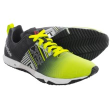 Reebok CrossFit Sprint 2.0 Shoes (For Men) in Semi Solar Yellow/Gravel/Steel/Polar Blue - Closeouts
