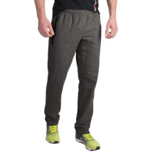 Reebok CrossFit® Sweatpants (For Men) in Dark Grey Heather - Closeouts