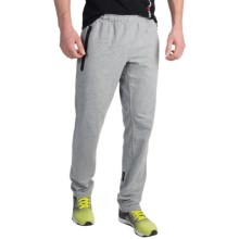 Reebok CrossFit® Sweatpants (For Men) in Medium Grey Heather - Closeouts