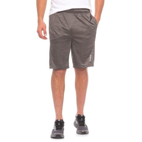 Reebok Cruz Shorts - Slim Fit (For Men)