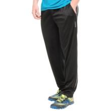 Reebok Dayton Track Pants (For Men) in Black/Asphalt - Closeouts