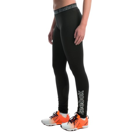 Reebok Distance Leggings (For Women)