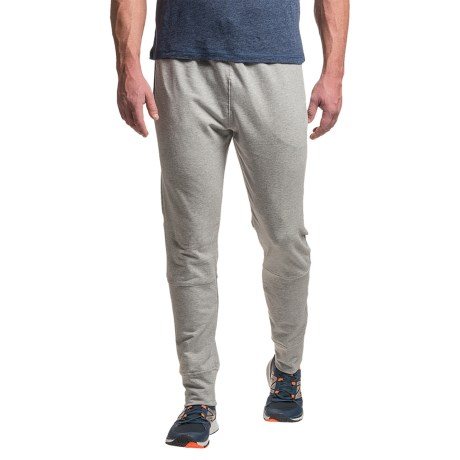 56cc7d7705a Reebok Double Time Pants (For Men) in Grey Heather