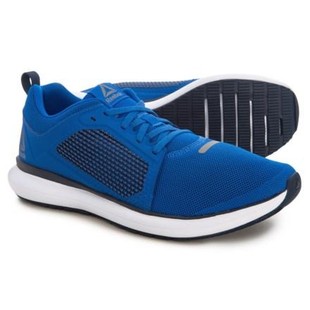 a2c256ca8 Reebok Driftium Ride Running Shoes (For Men) in Vital Blue Collegiate Navy