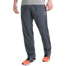 Reebok Elements Active Pants (For Men) in Graphite - Closeouts