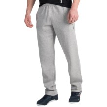Reebok Elements Oh Fleece Sweatpants (For Men) in Medium Grey Heather - Closeouts