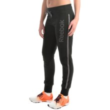 Reebok Exhale Joggers (For Women) in Black - Closeouts