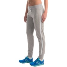 Reebok Exhale Joggers (For Women) in Cement - Closeouts