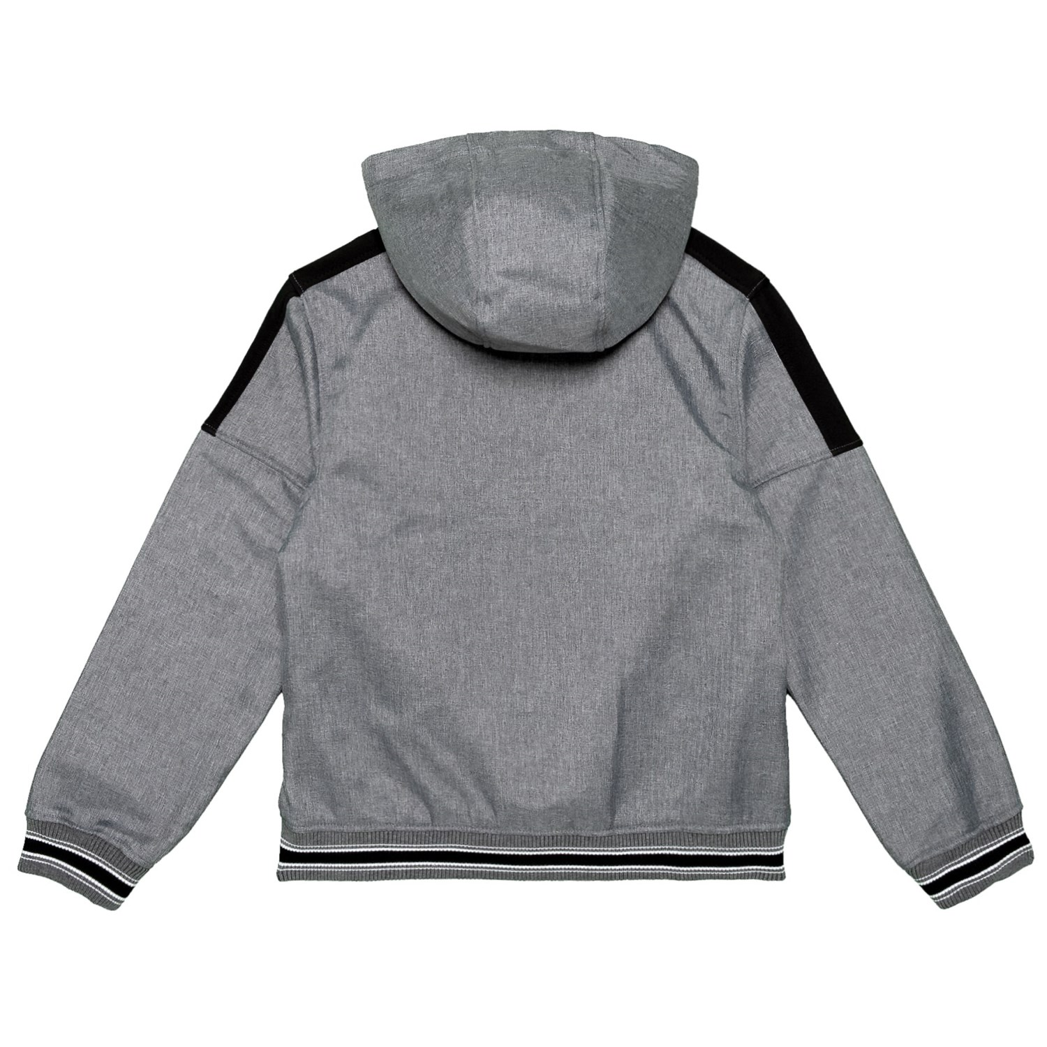 3f4f846ce Reebok Full-Zip Hooded Jacket - Insulated (For Big Boys)
