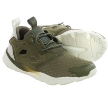 Reebok Furylite Sheer Cross-Training Shoes (For Women) in Modern Olive/Dark Sage - Closeouts