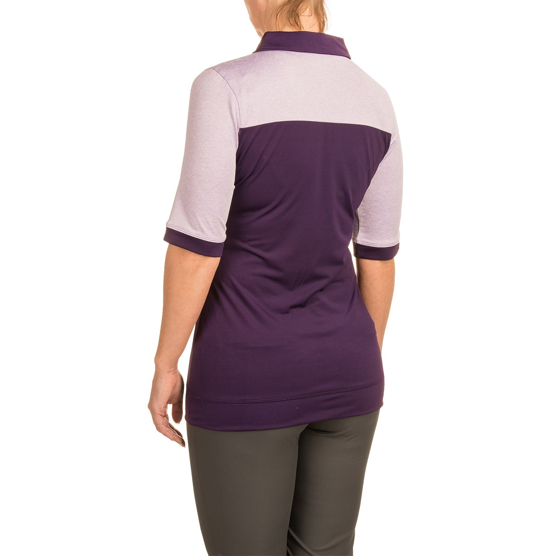 Reebok Golf Polo Shirt (For Women) - Save 91%