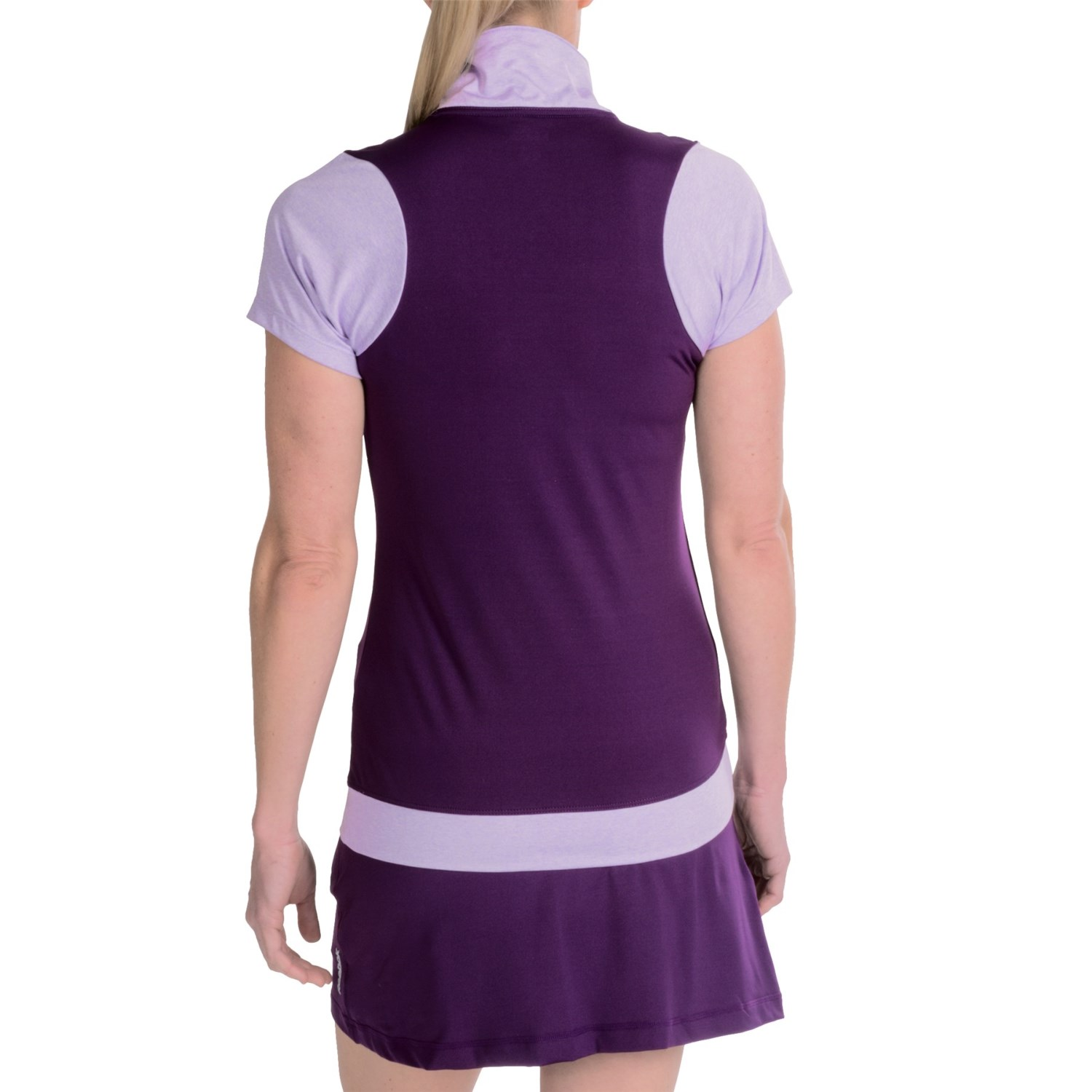 Reebok Golf Polo Shirt For Women Save 82