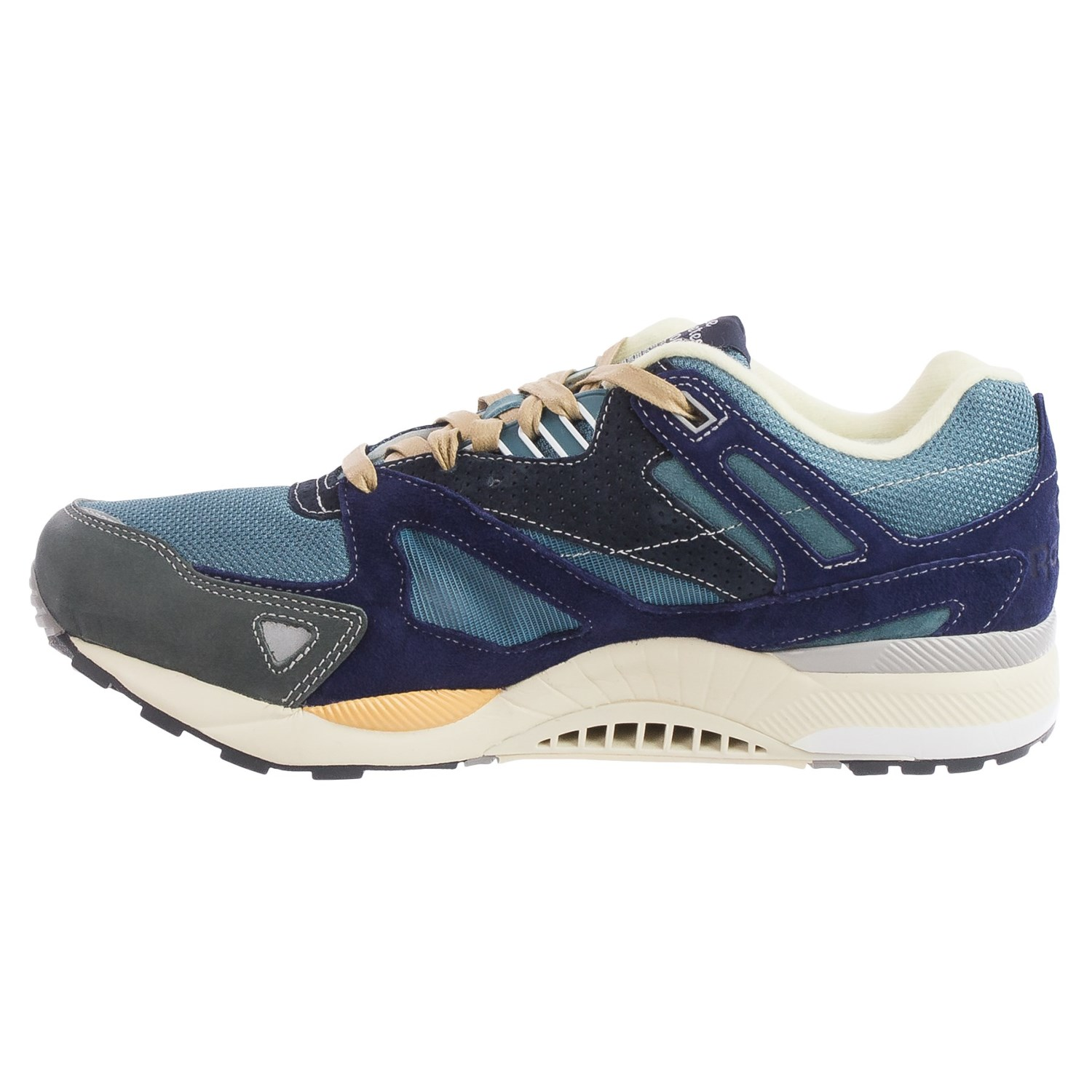 reebok gs ventilator ii running shoes for men save 69