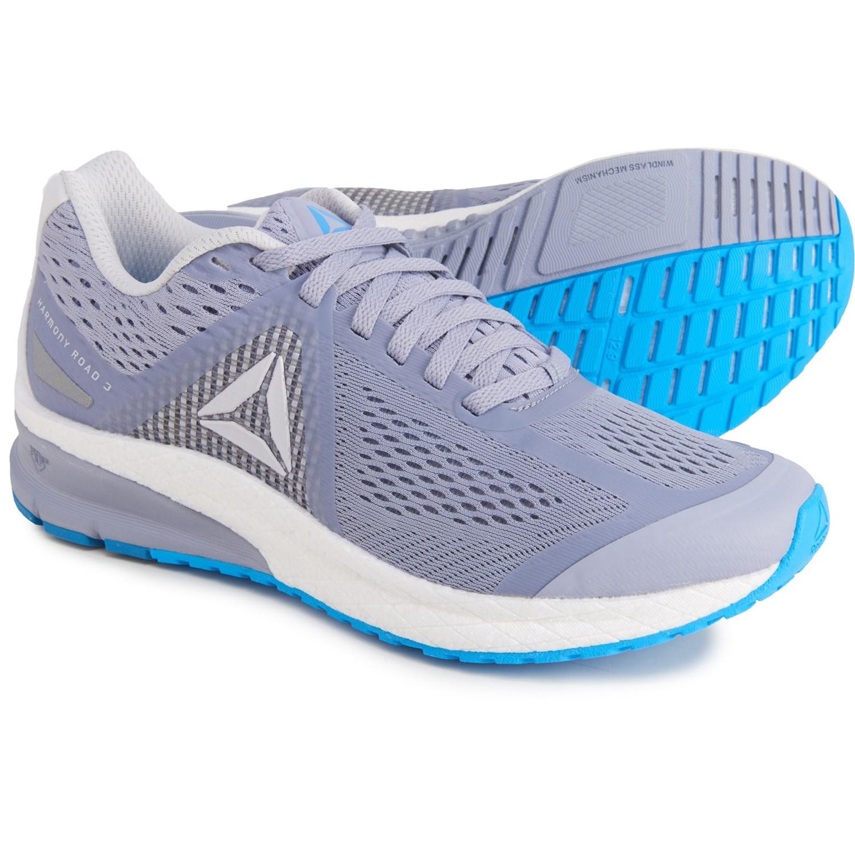 Reebok Harmony Road 3 Running Shoes