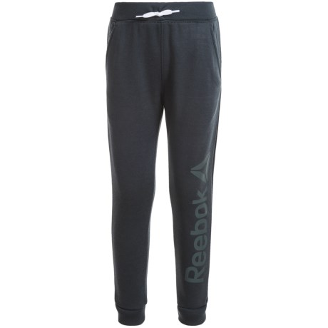 Reebok Latitude Joggers (For Little Boys)