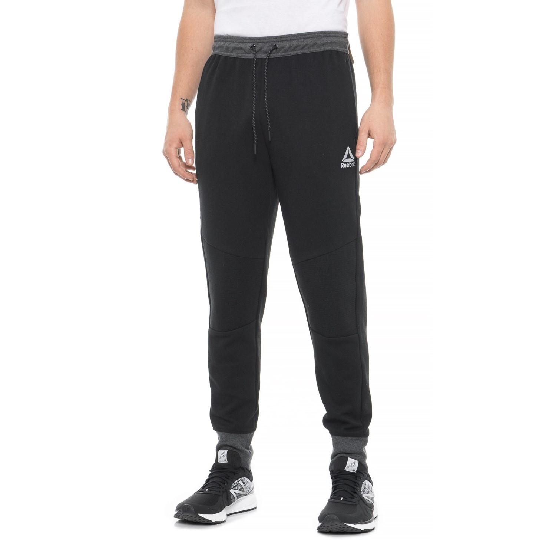 mistä ostaa varastossa valtuutettu sivusto Reebok No Timeouts Joggers (For Men)