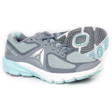 a7e8b2b28f92 Reebok OSR Harmony Road 2 Running Shoes (For Women) in Cool Shadow Blue