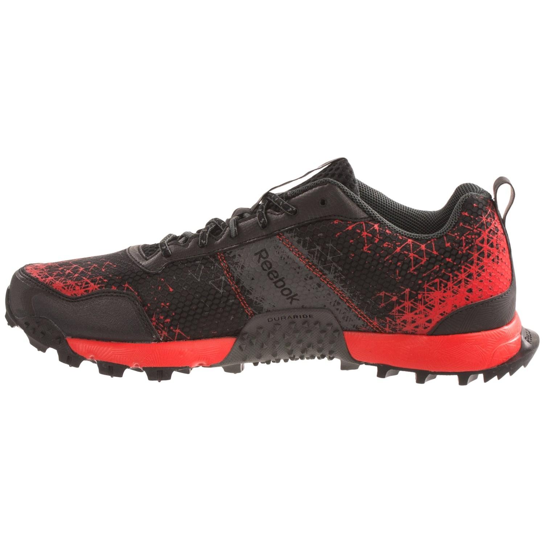reebok outdoor wild running shoes for men 8327d save 31