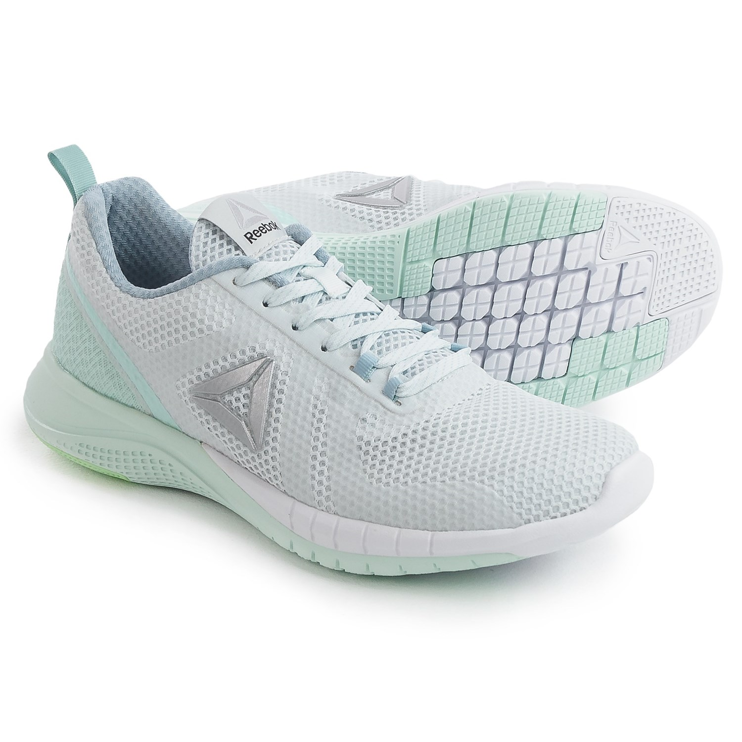 the latest 7c922 0c37a Reebok Print Run 2.0 Running Shoes (For Women) [6XuXh0106435 ...
