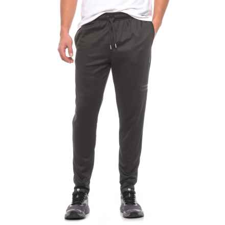 Reebok Radar Joggers (For Men) in Black - Closeouts