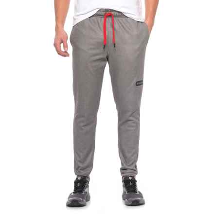 Reebok Radar Joggers (For Men) in Charcoal Heather - Closeouts