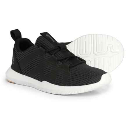 Reebok Reago Pulse Training Shoes (For Women) in Black - Closeouts