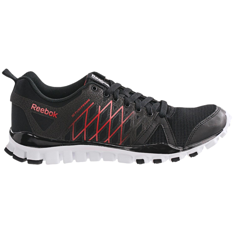 reebok realflex advance 20 training shoes for men 8326y