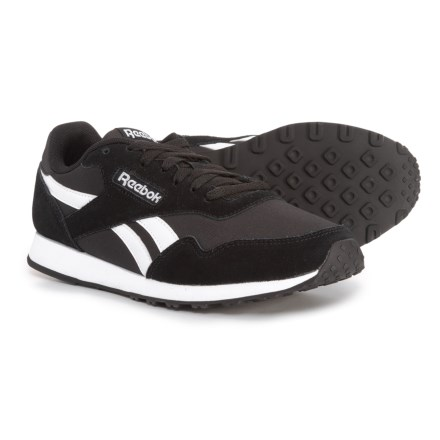 a31db1bcf4f Reebok Royal Ultra Sneakers (For Women) in Black - Closeouts
