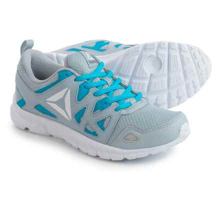 Reebok Run Supreme 3.0 MT Running Shoes (For Women) in Cloud Grey/Caribbean Teal/Asteroid Dust - Closeouts