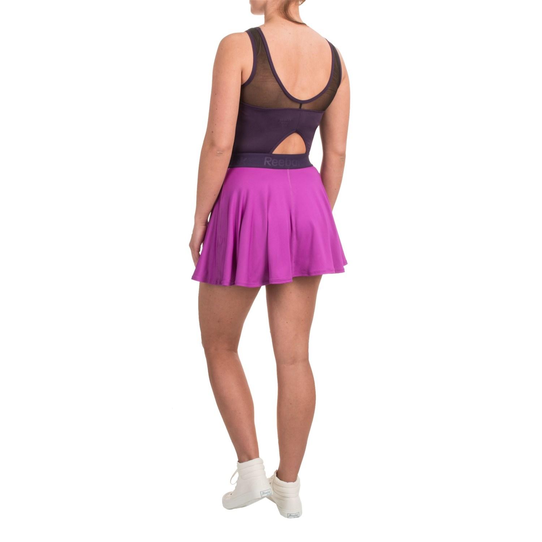 DRESSES - Short dresses Reebok Fy0NHx