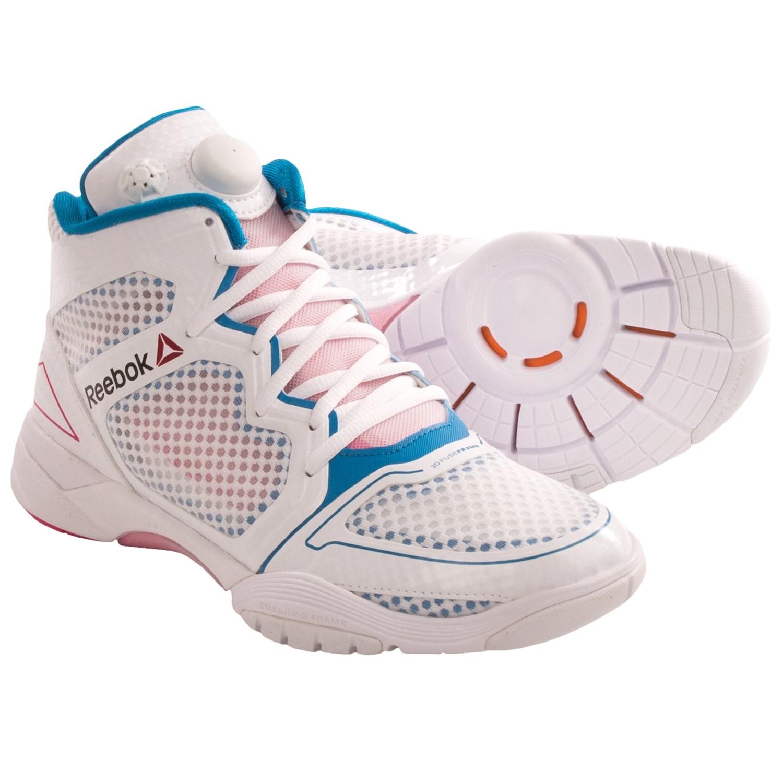 Reebok Shoes For Women,Reebok EasyTone Shoes,Women's Reebok