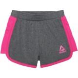 Reebok Swing Shorts (For Little Girls)